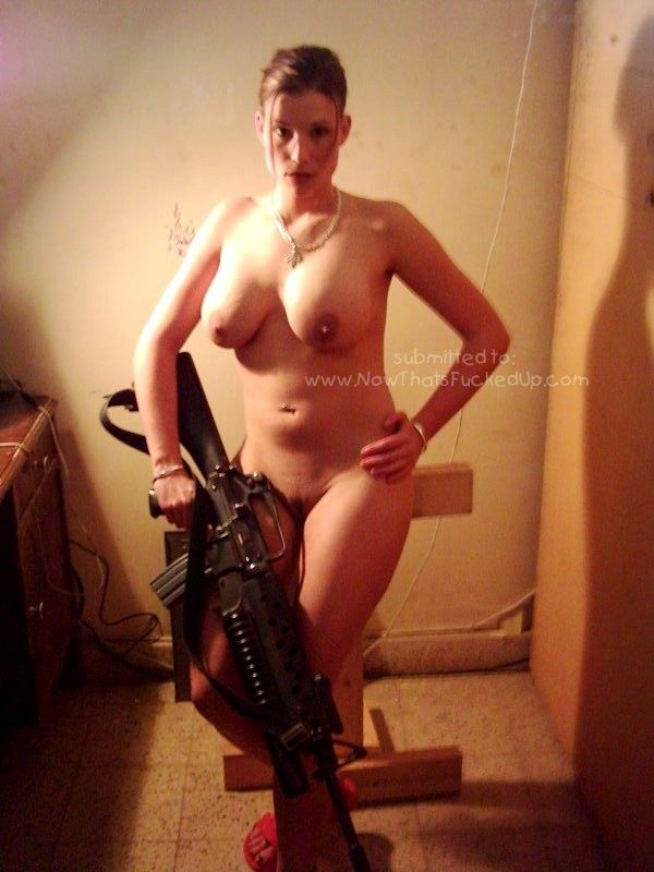Are absolutely Sexy army girl in iraq from west virginia